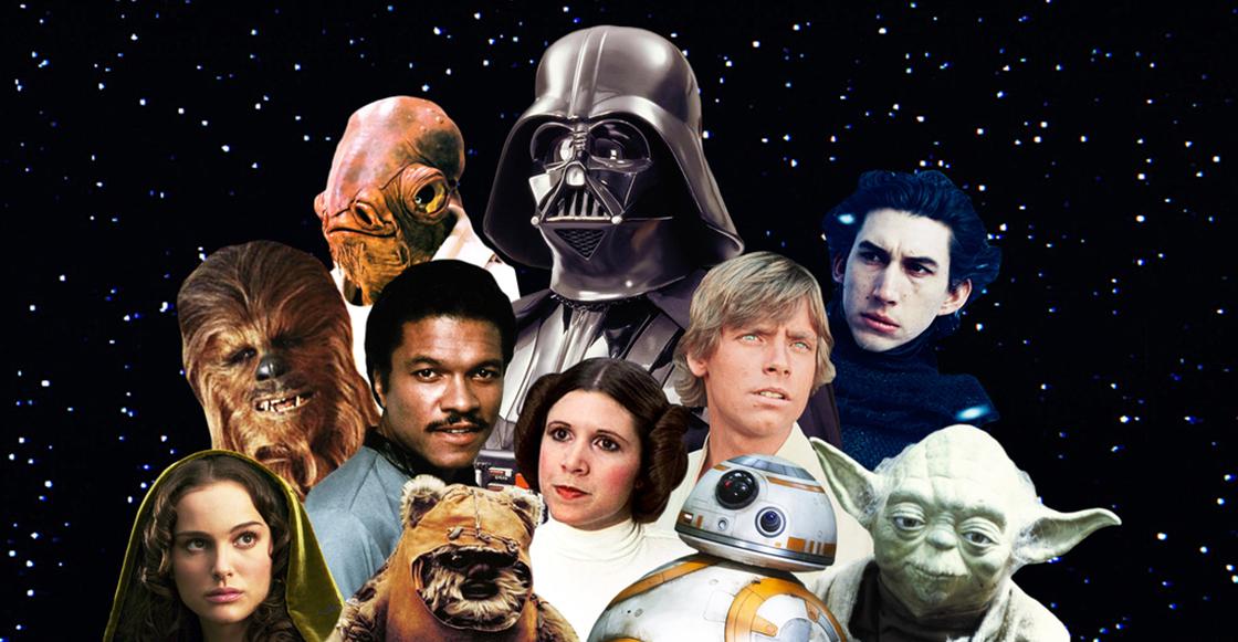 May the 4th be with you: ¡El Día de Star Wars ya es oficial!