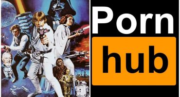 Muchos fans de Star Wars celebraron May the Fourth... ¡viendo porno!