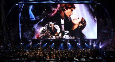 10 canciones para disfrutar de la filmografía de George Lucas (que básicamente es Star Wars jiar jiar)