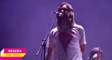 Tame Impala en CCGDL 2019: Por qué debemos disfrutar los conciertos lo más que se pueda