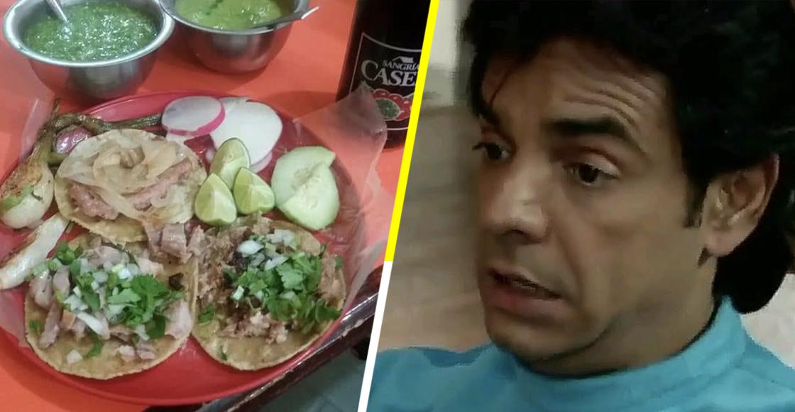 Qué ofertón: Cuida el planeta y este establecimiento mexicano te dará taquitos gratis
