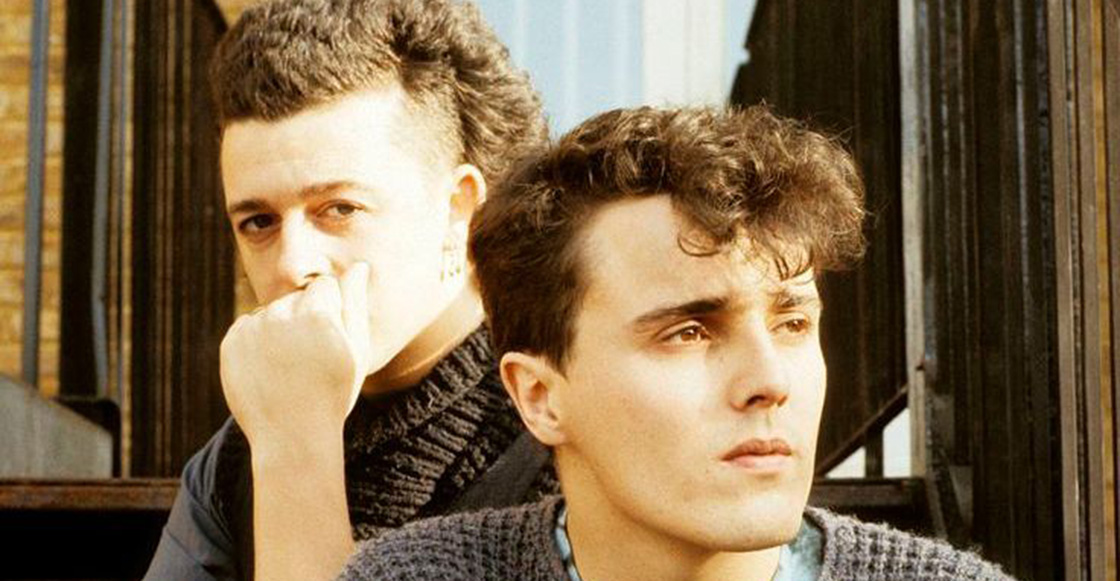 10 canciones por las que Tears for Fears 'rules the world'