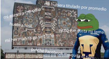 ¿A poco sí? UNAM lanza curso en línea para elaborar una tesis en seis meses