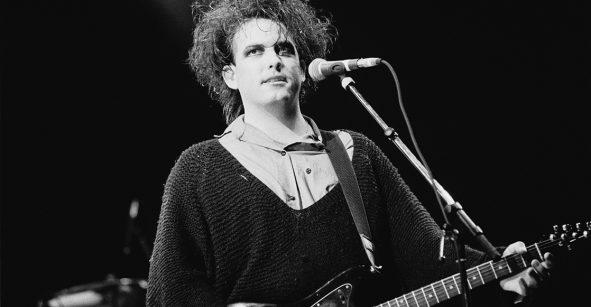 The Cure dará un concierto para celebrar 30 años de 'Disintegration' y habrá transmisión en vivo
