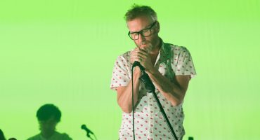 ¡The National anuncia su regreso a la CDMX con un concierto en el Pepsi Center!