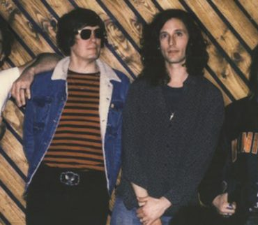 They are back! The Strokes estrenan la canción 'The Adults Are Talking'