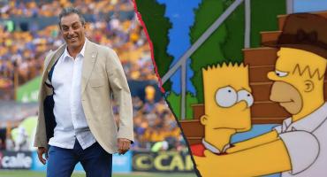 Tomás Boy refuerza el cuerpo técnico de Chivas… ¡con su hijo!