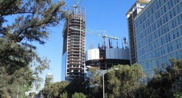 No solo fueron los árboles: Las turbias historias de la Torre Mítikah