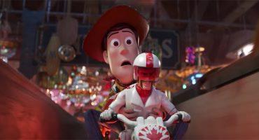 La última lección de Woody: Por acá el segundo tráiler de 'Toy Story 4'