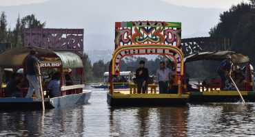 ¡Adiós a las borracheras! Alcalde de Xochimilco busca regular consumo de alcohol en trajineras
