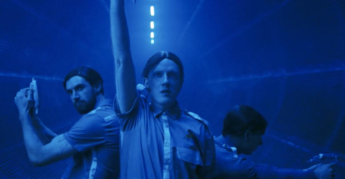 """Con una onda Star Trek, Two Door Cinema Club estrena un nuevo video para """"Satellite"""""""
