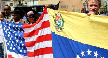 Por seguridad, Estados Unidos suspende todos los vuelos hacia Venezuela