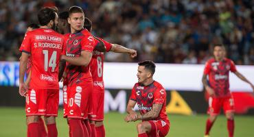 Veracruz tiene hasta este viernes por la tarde para pagar y quedarse en Primera División