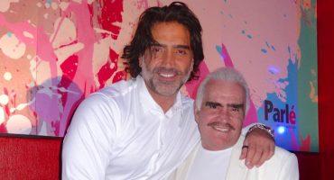 ¡YA 100TC SEÑOR! Vicente Fernández rechazó transplante de hígado por miedo que sea de