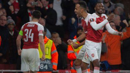 Pese a empate del Arsenal, 3 equipos siguen peleando 2 puestos de Champions League