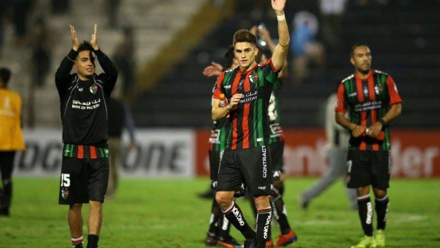 El gol más 'burdo' e increíble que se haya dado en la Copa Libertadores