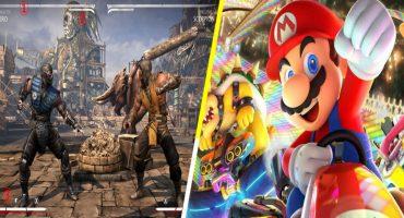 Los videojuegos que entrarán en el Salón de la Fama en 2019 🎮