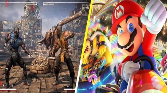 Los videojuegos que entrarán en el Salón de la Fama en 2019