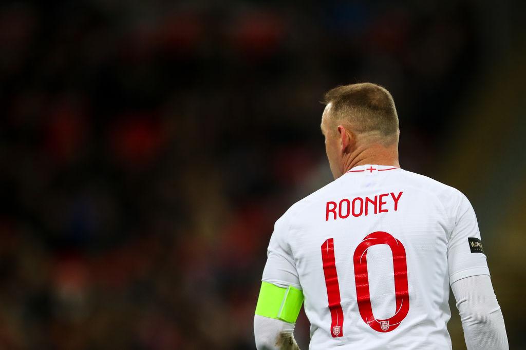 """""""Todos se esconden en internet"""": Rooney criticó a los jugadores del Manchester United"""