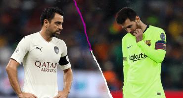 ¡Ahorita no, joven! Xavi Hernández le hace el feo al Barcelona… por ahora