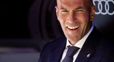 """""""Su eliminación no hace mejor nuestra temporada"""": Zidane defendió al Barcelona"""