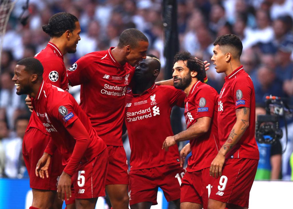 7 años después, la Champions League vuelve a tener un campeón inglés