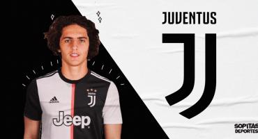 ¡Por fin! Adrien Rabiot es nuevo jugador de la Juventus
