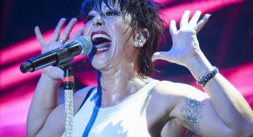 """Ni la """"Reina del Rock"""" se salva: Roban casa de Alejandra Guzmán"""