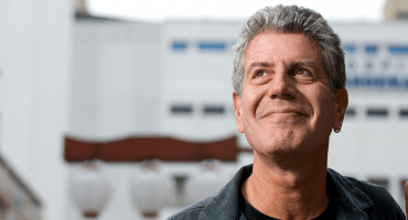 #BourdainDay: El día para recordar al grandioso Anthony Bourdain