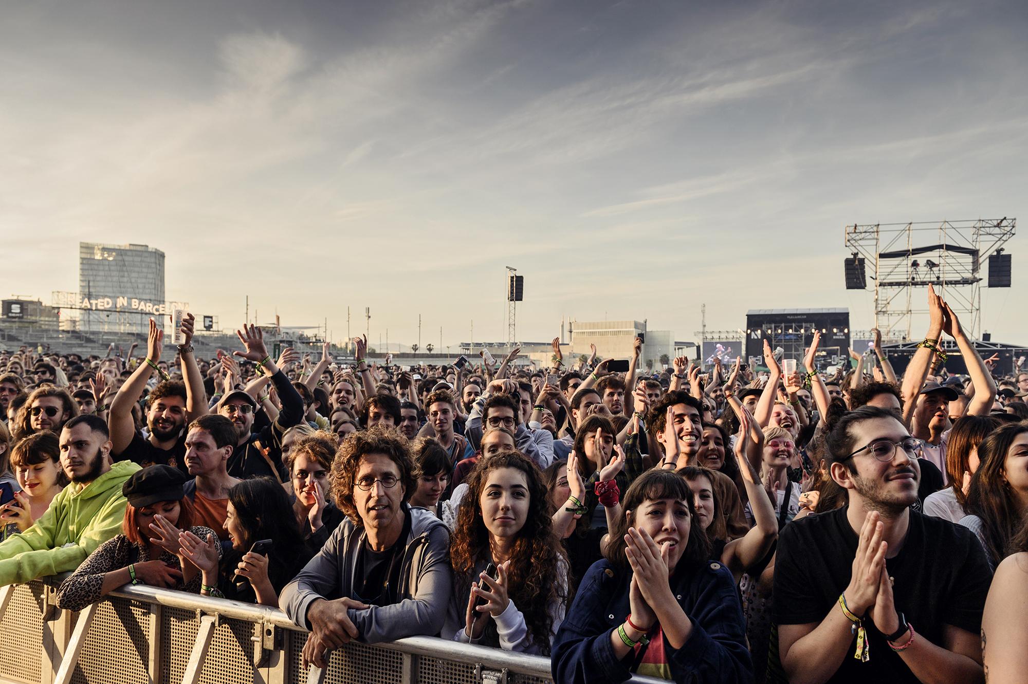 Definiendo el Primavera Sound 2019: La paridad y el concepto del 'New Normal'