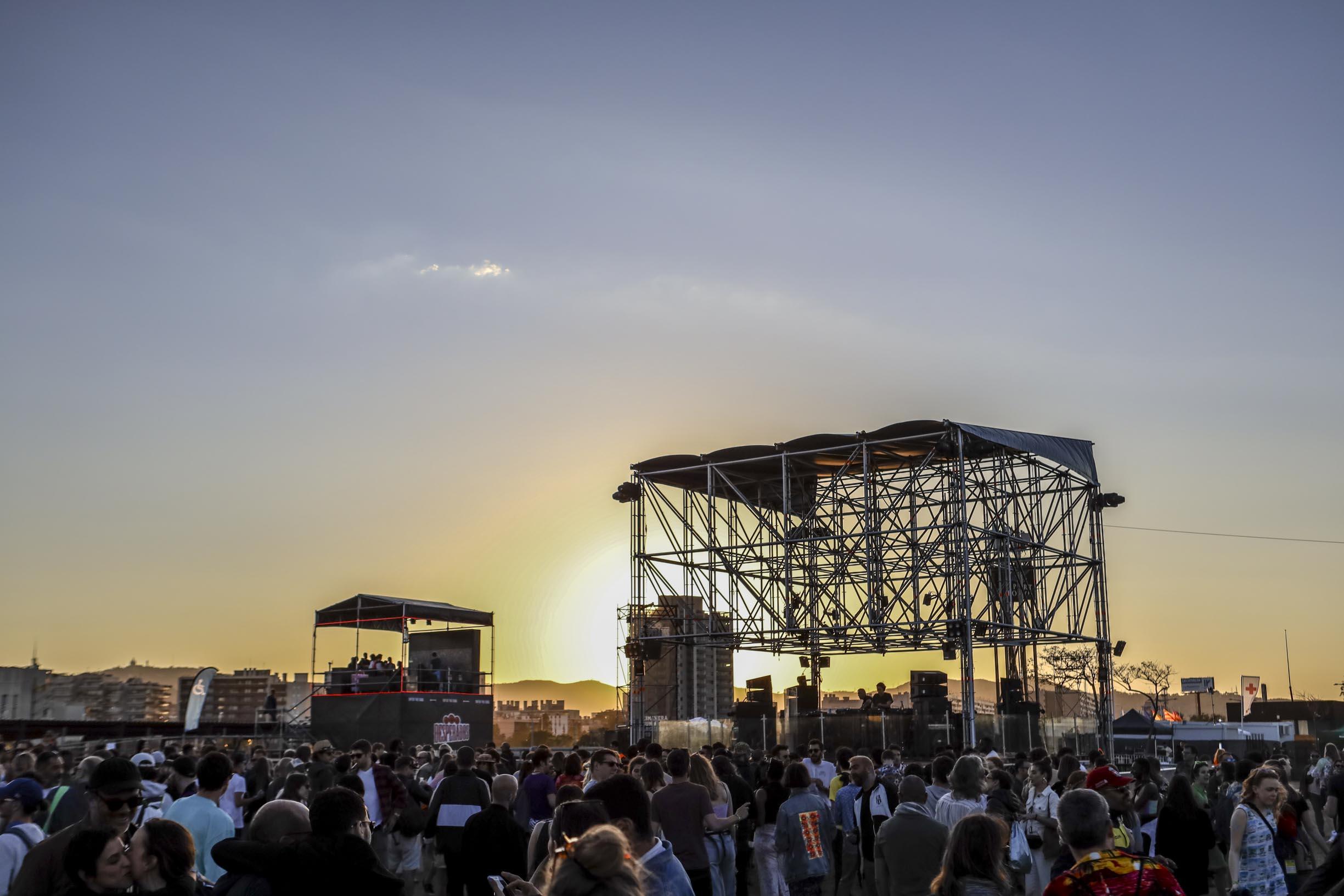 El pop y la psicodelia compartieron trono en el Primavera Sound 2019