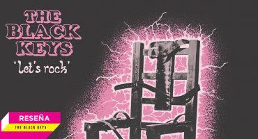 Let's Rock: The Black Keys regresan al garage en su nuevo disco