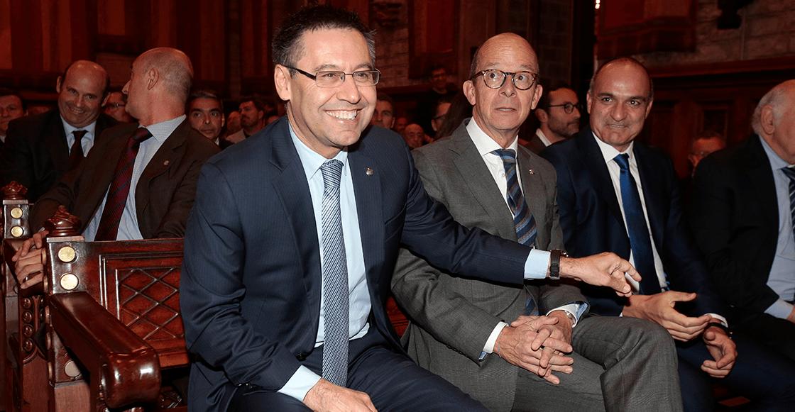 Barcelona acepta interés de Neymar por volver pero niega acuerdo