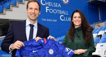 ¡Está de vuelta! Chelsea hizo oficial el regreso de Petr Cech