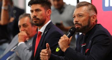 ¡Adiós! Chivas anuncia la salida de José Luis Higuera
