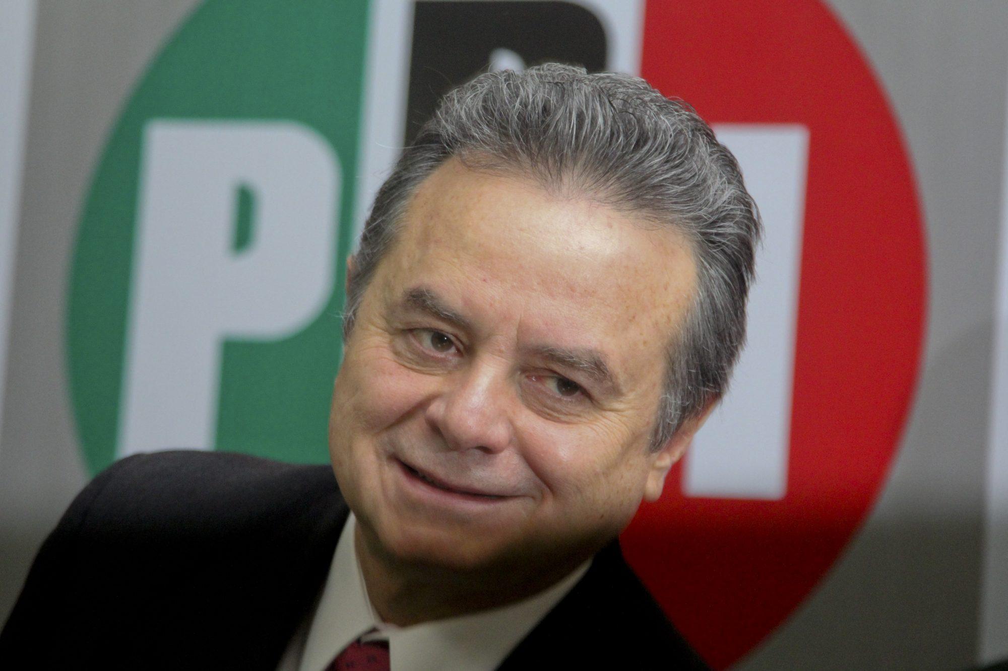 Extitular de Energía, Pedro Joaquín Coldwell, pide a FGR ser citado por investigaciones en Pemex