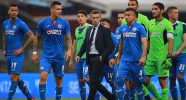 Es oficial: Cruz Azul cambia de horario sus juegos de local para el Apertura 2019