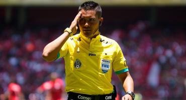 ¡Millones! Esto es lo que gasta la Liga MX en arbitraje