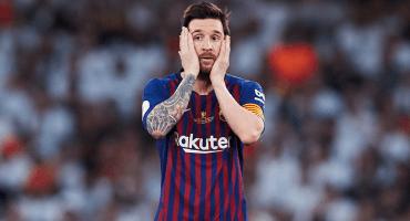 ¡Denuncian a Messi por estafa y lavado de dinero!