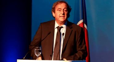 ¡Detuvieron a Michel Platini en Francia por corrupción!