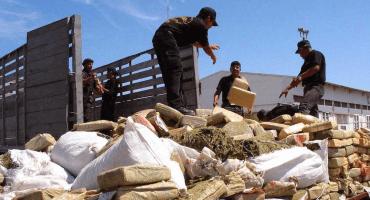 La historia del narcotráfico en México: De los cultivos a la 'Guerra'
