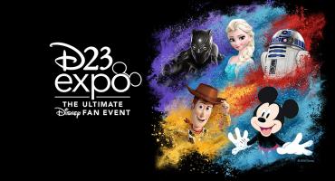 Esto es todo lo que sabemos de la D23, la convención más importante de Disney