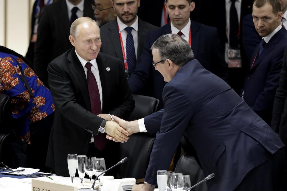 cumbre-g20-osaka-japón