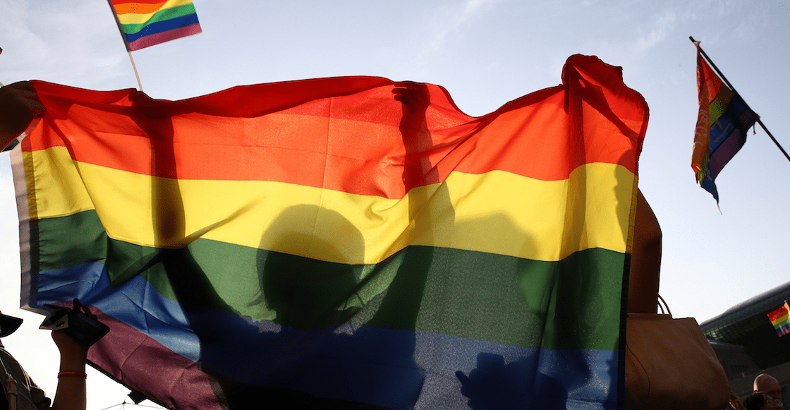 Amor es amor: Corte de Ecuador aprueba el matrimonio igualitario