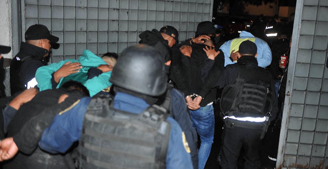 """Trasladan al """"Jamón"""" y """"Chepe"""" a un penal de máxima seguridad en Guanajuato"""