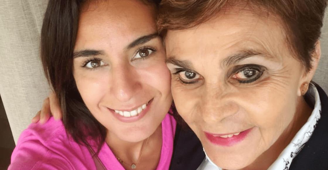 """""""No puedes sólo estirar la mano"""": El polémico mensaje de Paola Espinosa"""