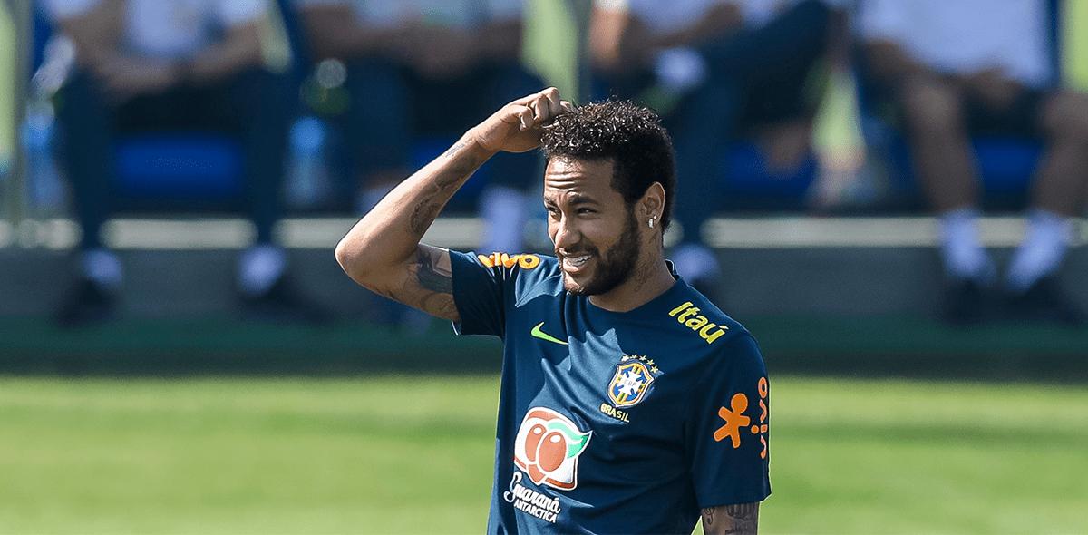 Filtran video de Neymar con la mujer que lo acusa de violación... ¡y hay hasta golpes!