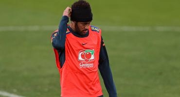 En Brasil aseguran que Neymar no jugará la Copa América