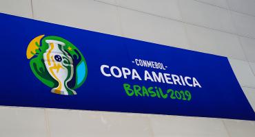 Fechas, horarios y todo sobre las semifinales de la Copa América