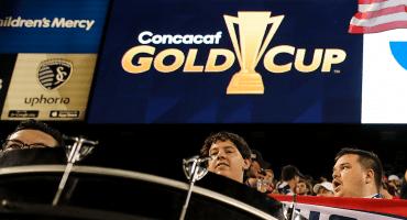 Fechas, horarios y todo sobre las semifinales de la Copa Oro